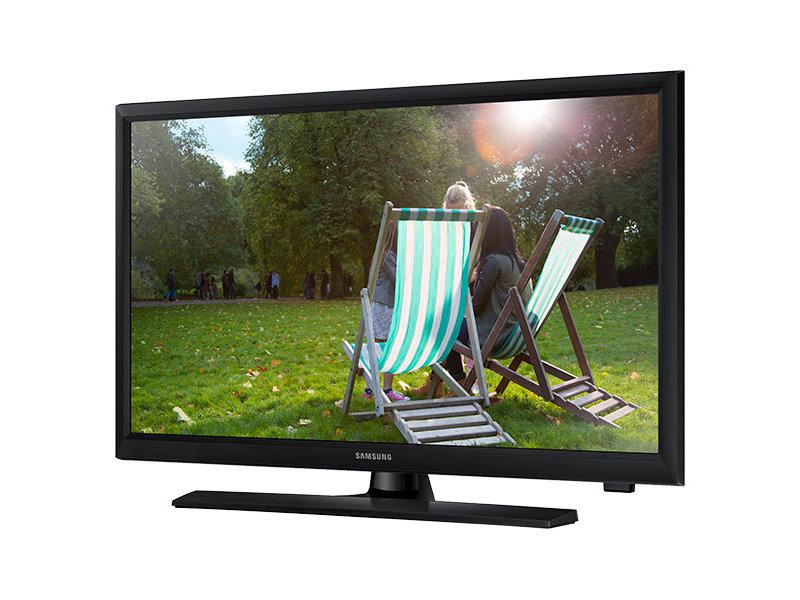 Merveilleux 23.6u201d TE310 LED Monitor W/ HDTV Combo