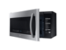 Thumbnail image of 2.1 cu. ft. Over The Range Microwave with PowerGrill and Ceramic Enamel Interior