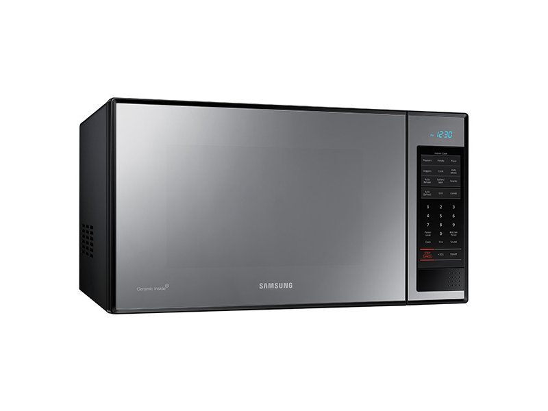 Countertop Microwave With PowerGrill