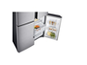 Thumbnail image of 23 cu. ft. Counter Depth 4-Door Flex™ Refrigerator with FlexZone™