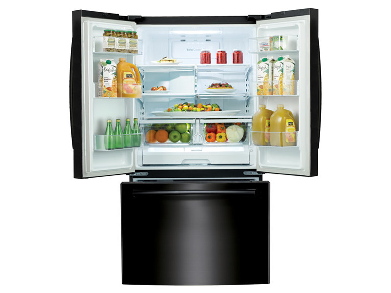 French Door Refrigerator With Internal Filtered Water