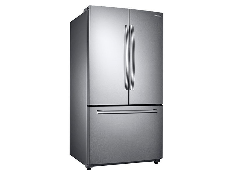 samsung refrigerator french door size. french door refrigerator with twin cooling plus™ samsung size d