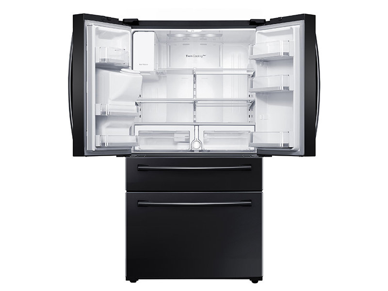 refrigerator 7 5 cu ft. 28 cu. ft. 4-door french door refrigerator 7 5 cu ft