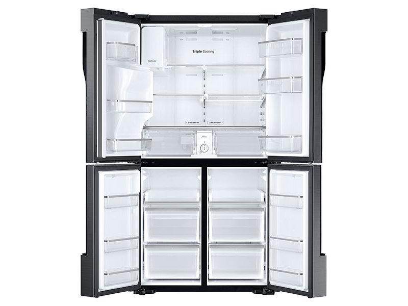 4 Door Flex™ Refrigerator With FlexZone™