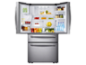 Thumbnail image of 30 cu. ft. 4 Door French Door Refrigerator
