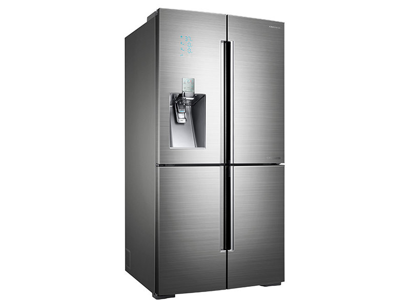 34 cu ft 4 door flex chef collection refrigerator with sparkling 34 cu ft 4 door flex chef collection refrigerator with sparkling publicscrutiny Images