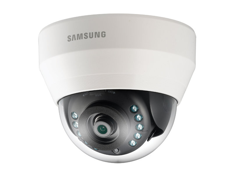 sdc 9410du full hd indoor ir dome camera security sdc. Black Bedroom Furniture Sets. Home Design Ideas