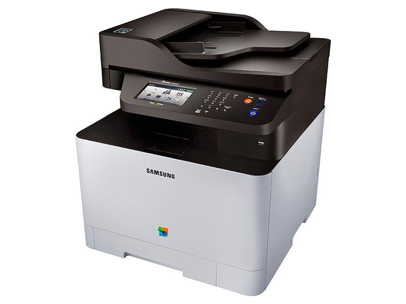 multifunctionprinter xpress c1860fw printers sl c1860fw xaa