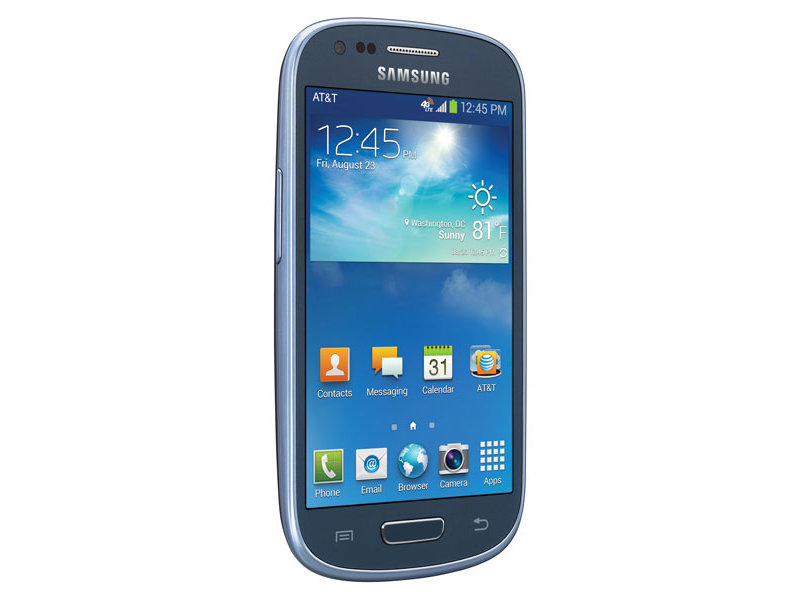 galaxy s iii mini 8 gb at t phones sm g730ambaatt samsung us rh samsung com Samsung Galaxy S3 Phone Samsung Galaxy S3 Mini