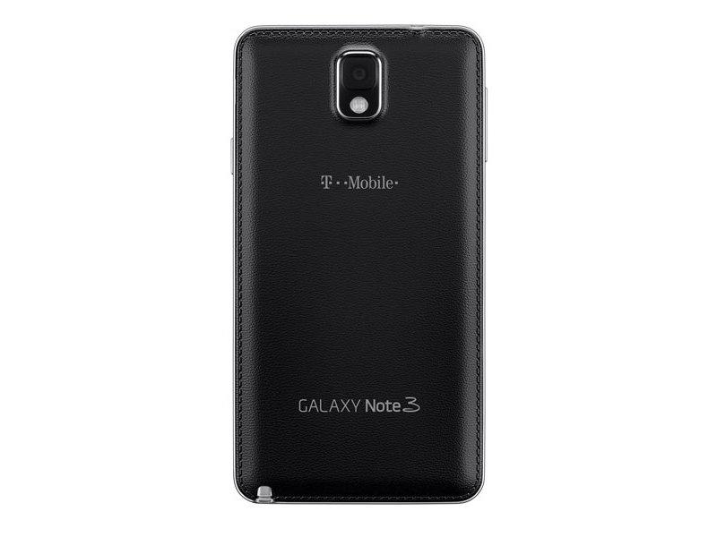 Galaxy Note 3 32GB (T-Mobile) Phones - SM-N900TZKETMB | Samsung US