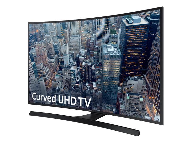 40 class ju6700 curved 4k uhd smart tv tvs un40ju6700fxza samsung us. Black Bedroom Furniture Sets. Home Design Ideas