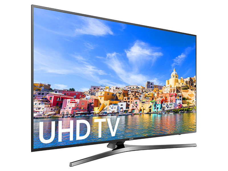 Genial 55u201d Class KU7000 4K UHD TV