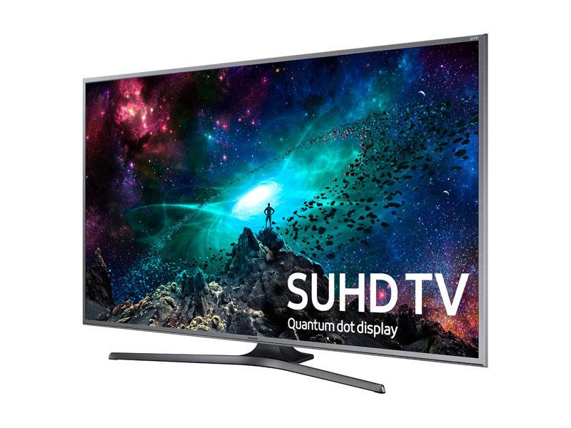 samsung tv 60 inch smart tv. 60\u201d class js7000 4k suhd smart tv samsung tv 60 inch a