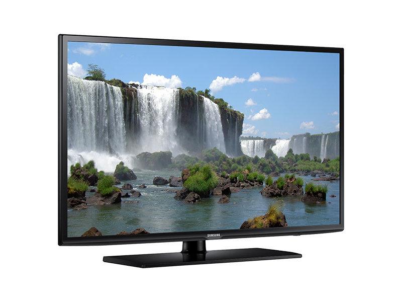 samsung smart tv. 65\u201d class j6200 full led smart tv samsung tv