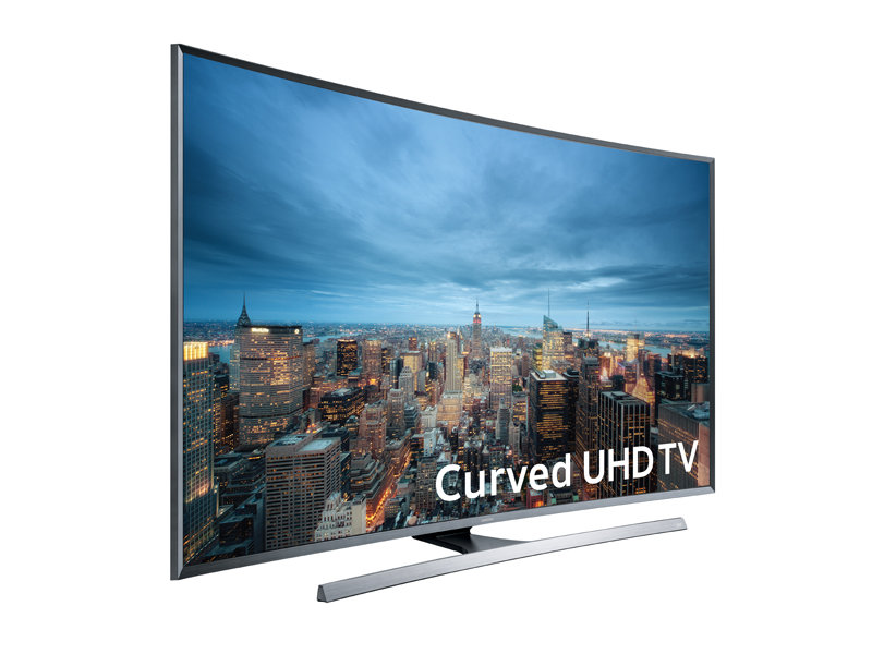 65 class ju7500 curved 4k uhd smart tv tvs un65ju7500fxza samsung us. Black Bedroom Furniture Sets. Home Design Ideas