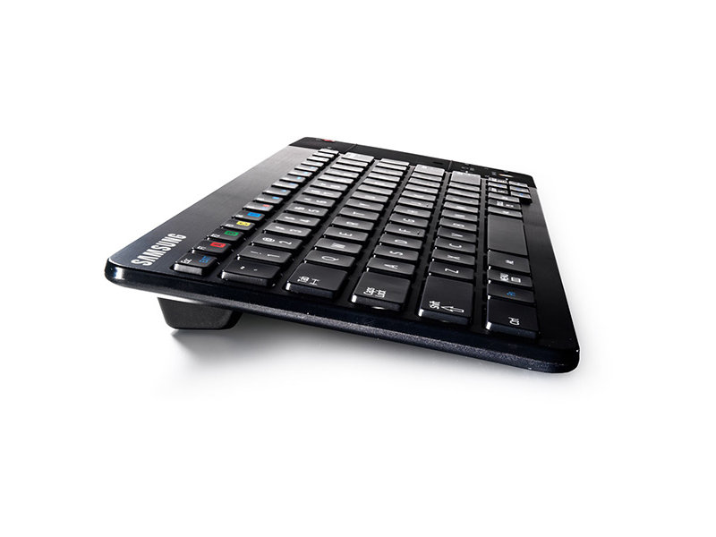 Smart wireless keyboard television home theater accessories vg smart wireless keyboard publicscrutiny Gallery