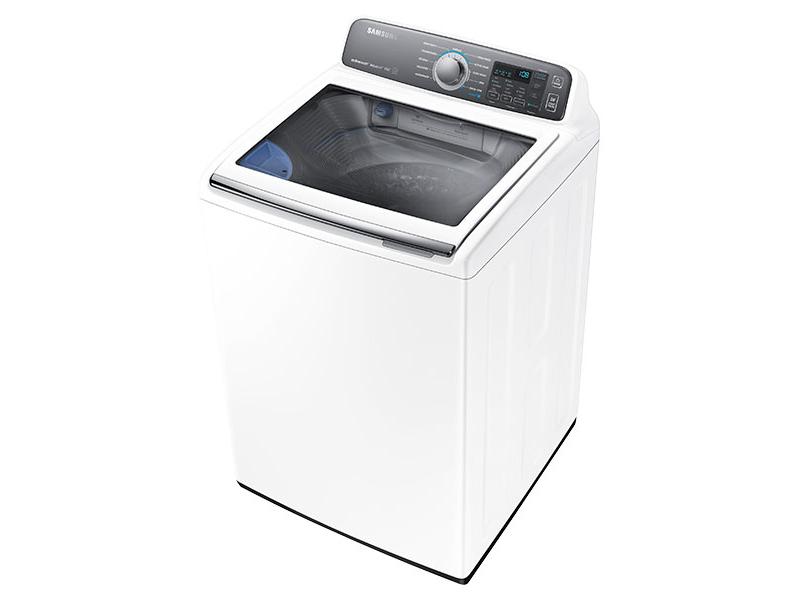 Top Ten Washer - Photos of Samsung Top Load Washer WA7700 4.8
