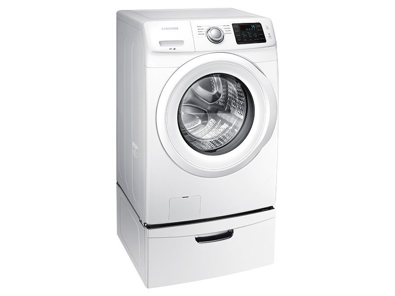 Washing Machine With Dryer Part - 37: Front Load Washer