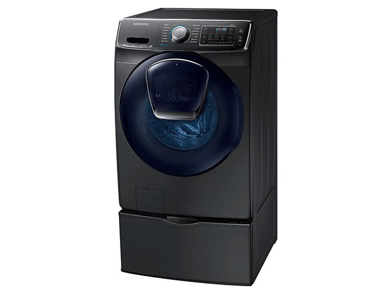 wf7500 5.0 cu. ft. addwash™ front load washer washers