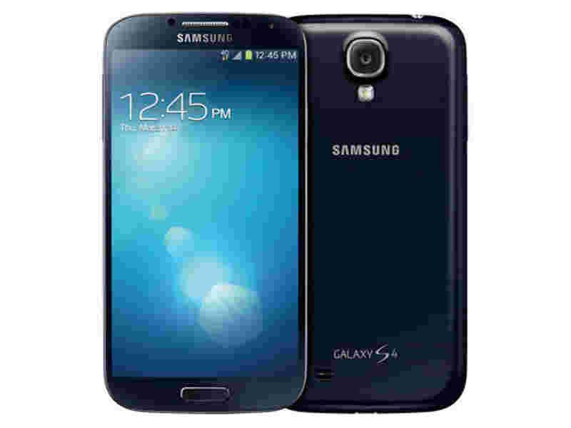 Galaxy S4 16GB (Unlocked)