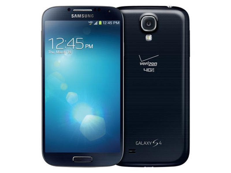 galaxy s4 16gb verizon phones sch i545zkavzw samsung us