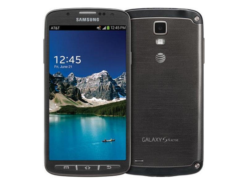 galaxy s4 active 16gb at t phones sgh i537zaaatt samsung us