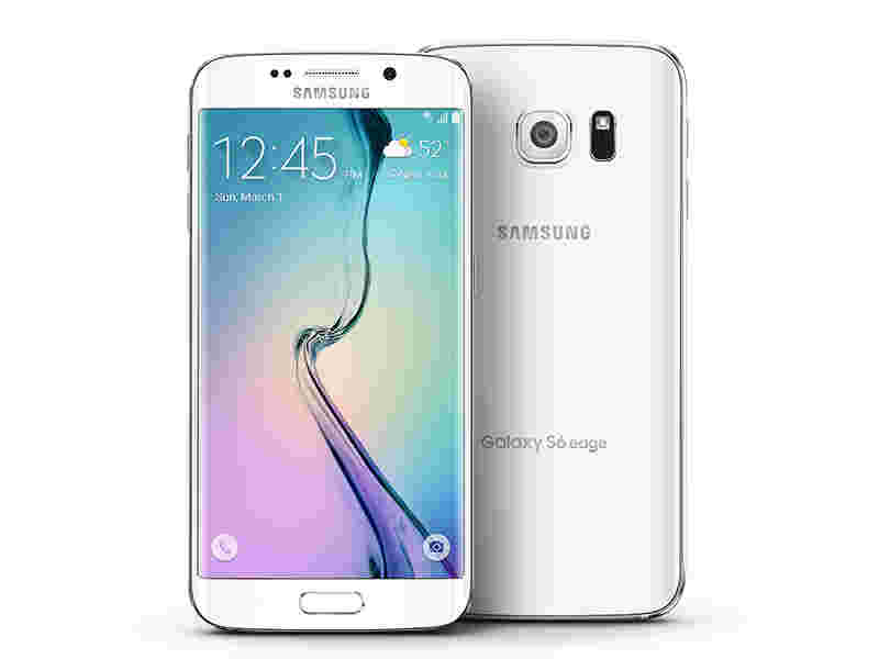 Galaxy S6 edge 32GB (T-Mobile) Certified Pre-Owned