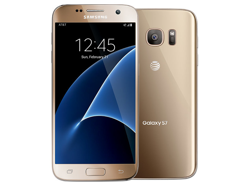 Best-Smart-phone-2018-Samsung Galaxy S7–Best Android Smartphone