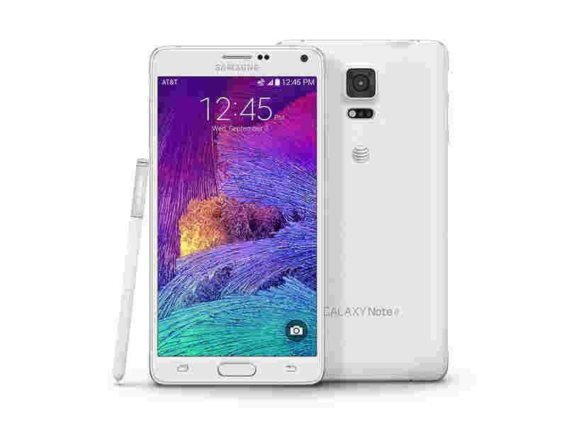 Galaxy Note 4 32GB (AT&T) Certified Pre-Owned
