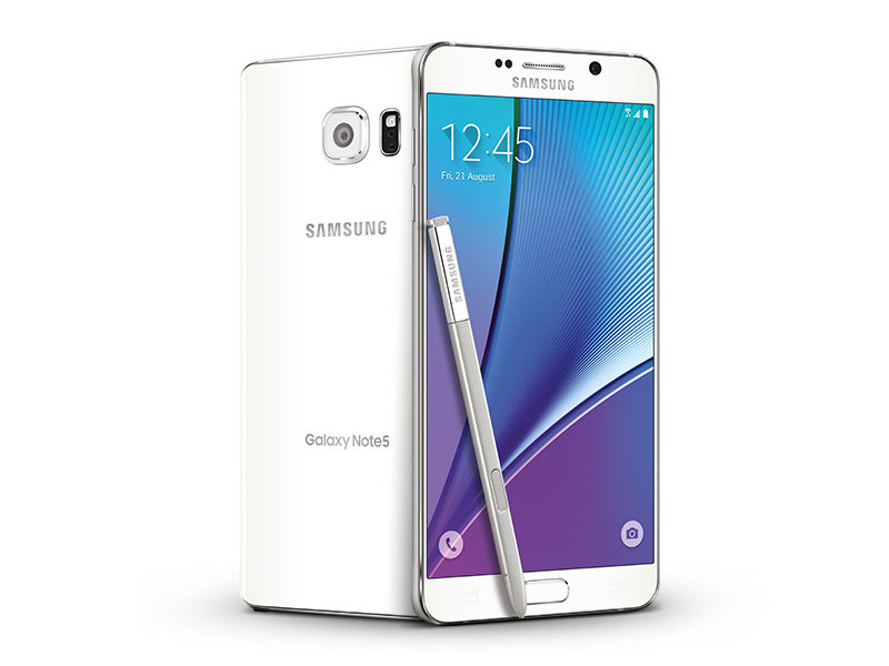 Galaxy Note5 32GB Verizon