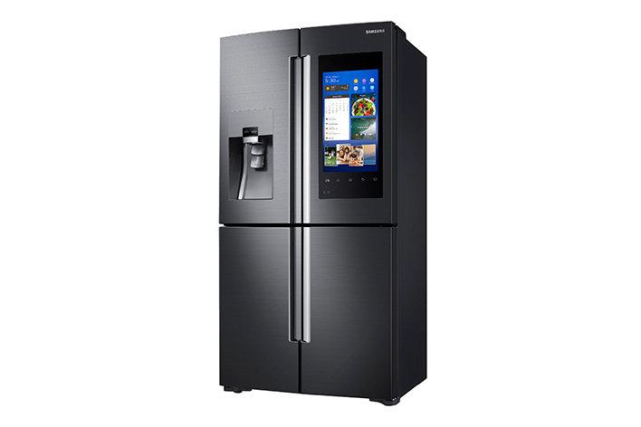 22 cu ft capacity counter depth 4 door flex refrigerator with rh samsung com Samsung Instruction Manual Samsung TV Schematics