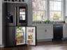 Thumbnail image of 22 cu. ft. Capacity Counter Depth 4-Door Flex™ Refrigerator with Family Hub™
