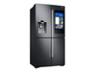 Thumbnail image of 22 cu. ft. Capacity Counter Depth 4-Door Flex™ Refrigerator with Family Hub™ (2017)