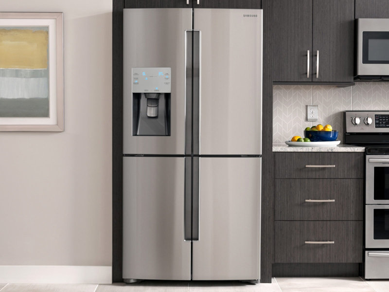Refrigeration Setup For Cool Rooms Could Be Easy