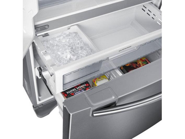 samsung refrigerator ice maker. Dual Ice Maker Samsung Refrigerator