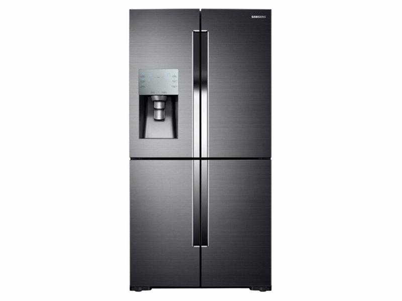 Captivating 28 Cu. Ft. 4 Door Flex™ Refrigerator With FlexZone™