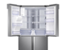 Thumbnail image of 28 cu. ft. 4-Door Flex™ with 21.5 in. Connected Touch Screen Family Hub™ Refrigerator