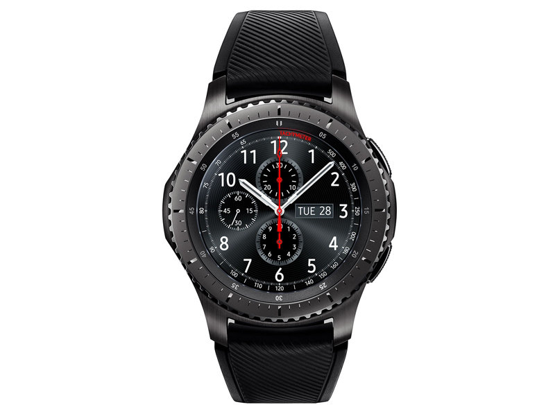 gear s3 frontier 46mm smartwatch bluetooth dark gray rh samsung com Samsung Galaxy Phone Manual Samsung Galaxy NFC