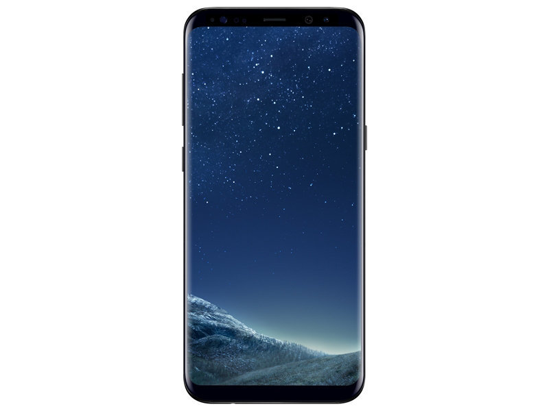 Samsung Galaxy S8 64gb Unlocked Phones Sm G955uzkaxaa Samsung Us