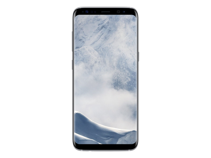 "Samsung Galaxy S8 5.8"" 64GB LTE GSM T-Mobile Android Smartphone"
