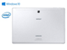 "Thumbnail image of Galaxy Book 12"" Windows 2-in-1 PC (Verizon), Silver"