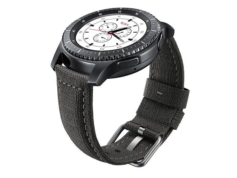 samsung smartwatch s3 frontier