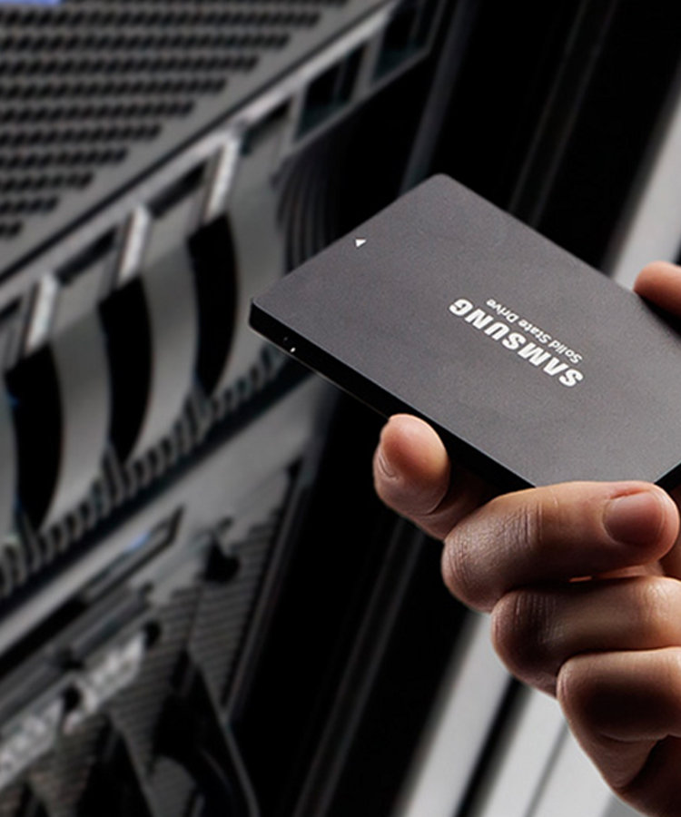 Data Storage Solutions For Business