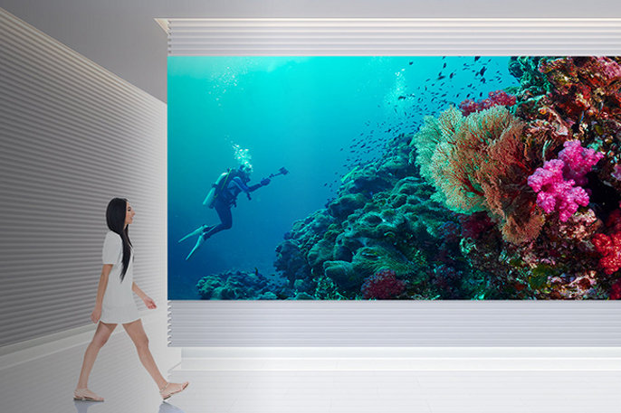 led digital signage