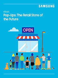 Generate Customized Retail Experiences with Pop-Up Store