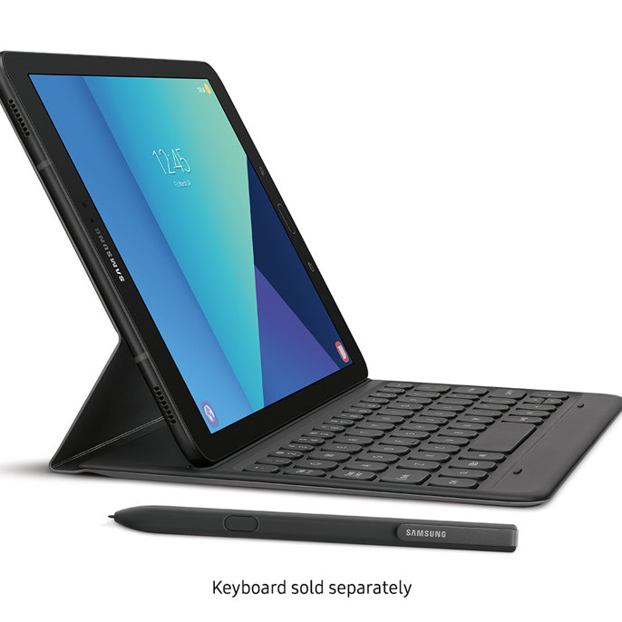 "Galaxy Tab S3 9.7"" with S Pen"