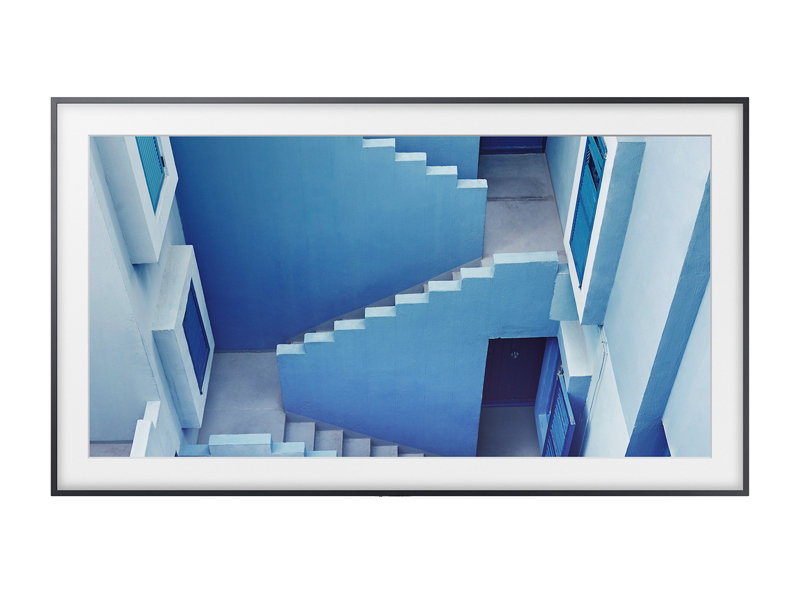 65 class the frame 4k uhd tv tvs un65ls003afxza. Black Bedroom Furniture Sets. Home Design Ideas