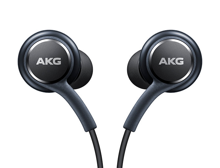 Tuned by AKG