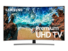 "Thumbnail image of 65"" Class NU8500 Premium Curved Smart 4K UHD TV"