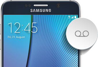 Access voicemail on your galaxy note5 m4hsunfo